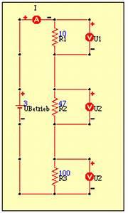 Parallelschaltung Strom Berechnen : lernpfad einfache gleichstromnetzwerke berechnen k nnen ~ Themetempest.com Abrechnung