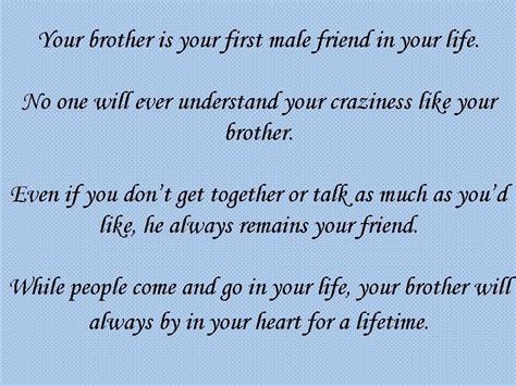 llm calling brotherly love