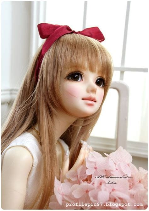 Yo ! Yo ! Genaretion Profile Pictures : New Cute Barbie