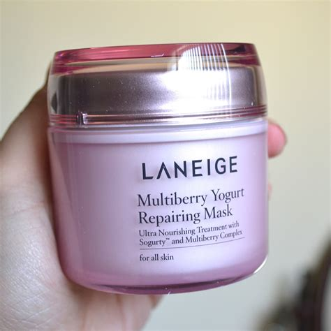 Harga Laneige Multiberry Yogurt aquaheart laneige multiberry yogurt peeling gel and