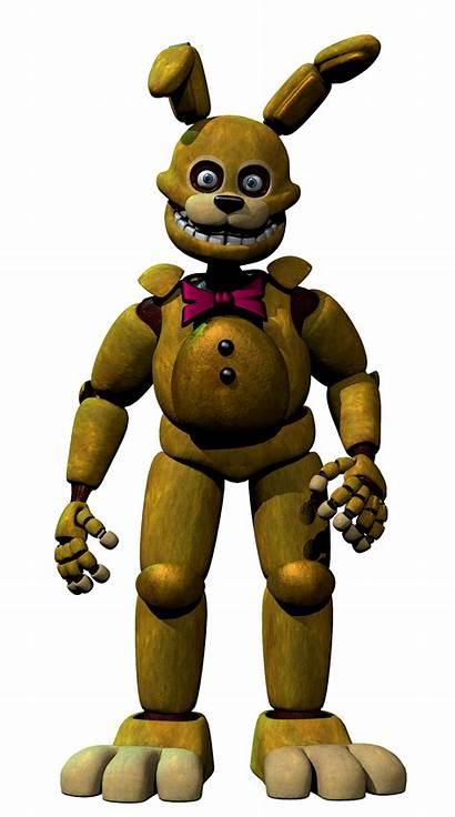 Fnaf Freddy Pit Bonnie Into Deviantart Drawings