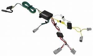 2007 Honda Accord Custom Fit Vehicle Wiring