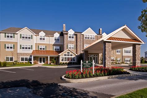 brandywine living at longwood assisted living