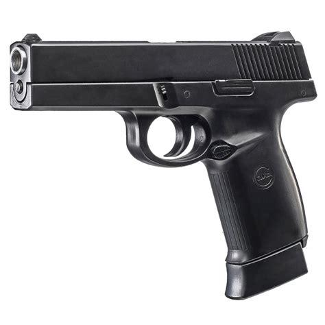 KWC SW40F CO2 Blowback Airsoft Pistol - Wholesale | Golden ...