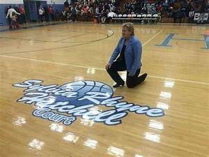 UNC women's basketball coach honored with retired jersey ...