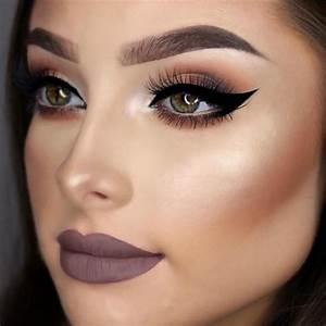 """Instagram"" makeup VS ""natural"" makeup? What looks better ..."