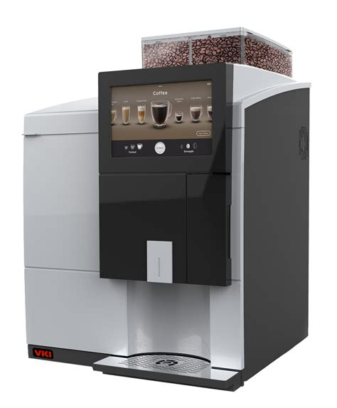 Eccellenza Touch Commercial Coffeemaker