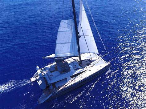 Catamaran Yacht Charters In Bvi by Bvi Crewed Yacht Charters Carefree Yacht Charters 174