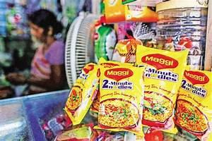 Nestle India: pressure at the margin - Livemint