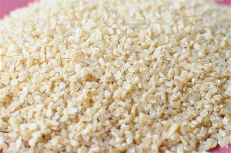 what is bulgur using your food storage bulgar wheat