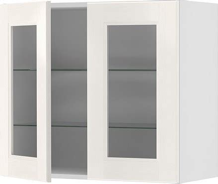 glass door wall cabinet kitchen ikea kitchen wall cabinets in living room afreakatheart 6816