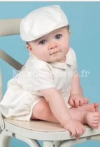 tenue bapteme garcon traditionnelle With robe de cocktail combiné avec chapeau bébé garçon