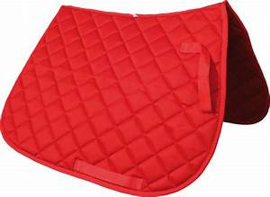 tapis de selle cheval With tapis cheval rouge