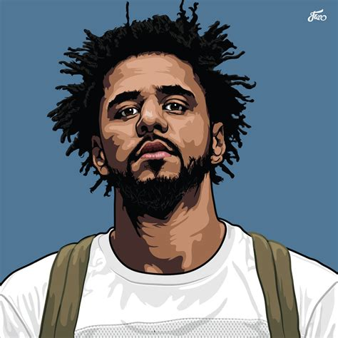 J Cole  4 Your Eyez Only  Listen  Gaming Illuminaughty