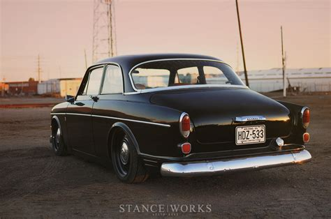 brilliant  volvo amazon dakos