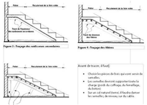 ferraillage escalier beton pdf construction maison b 233 ton arm 233