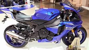 Yamaha R1 2016 : 2017 yamaha r1 walkaround 2016 eicma milan youtube ~ Medecine-chirurgie-esthetiques.com Avis de Voitures