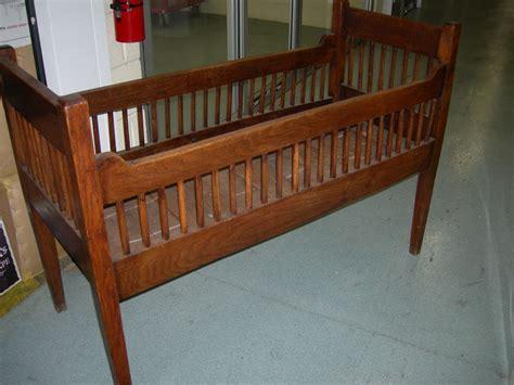 vintage baby cribs vintage baby crib