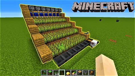 automatic farm  minecraft thaipolicepluscom
