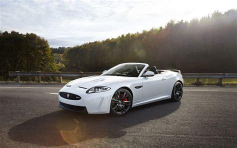 Jaguar Convertible 2012 Wallpapers