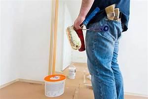 lessiver un mur With nettoyage mur avant peinture
