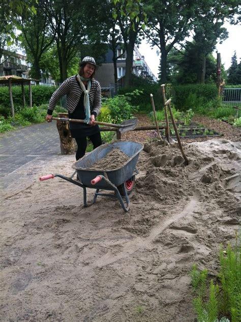 vrijwilligerswerk rotterdam noord werken in tuinen antenne rotterdam laten zien hoe dingen werken