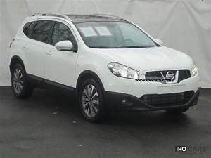 Nissan Qashqai 2012 : 2012 nissan qashqai 2 0 dci tekna 4wd aut car photo and specs ~ Gottalentnigeria.com Avis de Voitures