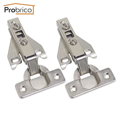 probrico face frame kitchen cabinet hinges iron chhsga