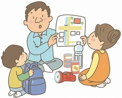 Emergency Preparedness Clip Teaching Onlinelabels