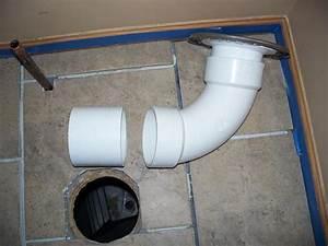 Toilet Install Questions - Plumbing