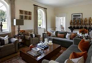 Grey And Brown Living Room Ideas For Your Stylish Living