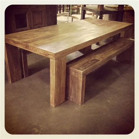 mango wood kitchen table ka100 714 00 mango wood dining table nadeau furniture