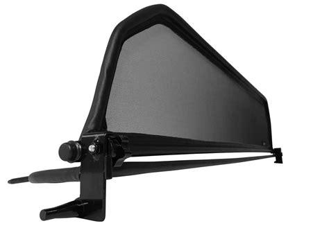 windschott peugeot 207 cc hochwertiges windschott f 252 r peugeot 207 cc 207cc klappbar