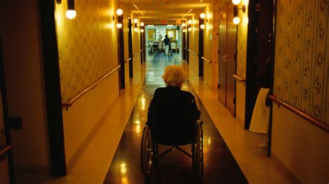 nursing homes rarely penalized  oversedating patients