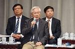 陳昭南專欄:科技大政委吳政忠能讓台灣戰略産業突圍嗎?-風傳媒
