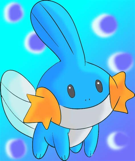 the gallery for gt mudkip