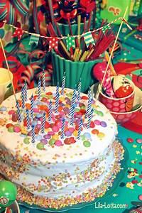 Kindergeburtstag 4 Jahre Mädchen : lila bunter konfetti kuchen rezept rezepte in 2019 pinterest kuchen kuchen ~ Frokenaadalensverden.com Haus und Dekorationen