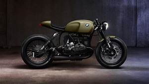 Bmw Cafe Racer Teile : you need this glorious custom bmw motorcycle top gear ~ Jslefanu.com Haus und Dekorationen