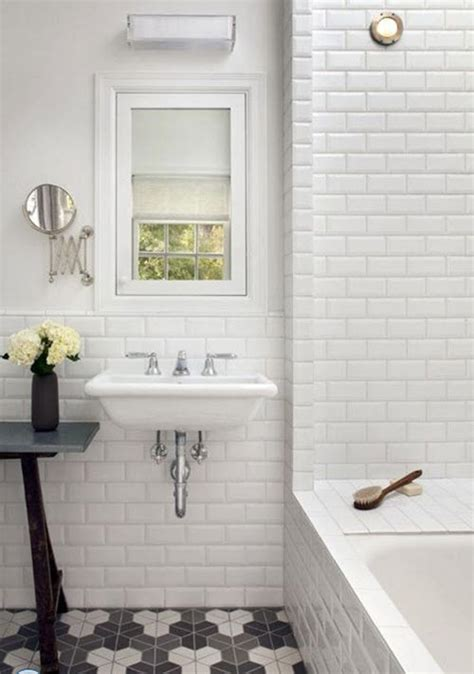 black and white small bathroom ideas 30 black and white bathroom tiles in a small bathroom