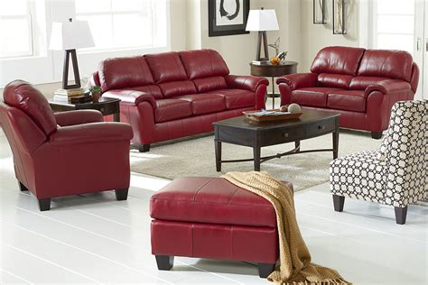 red leather sofa and loveseat red leather sofa and loveseat ikea leather loveseat