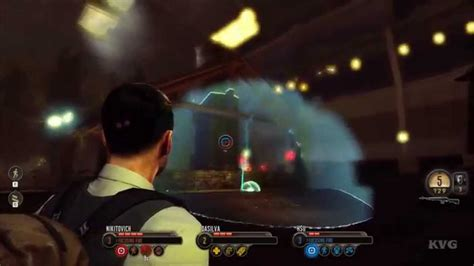 the bureau xcom declassified gameplay pc the bureau xcom declassified complete gameplay pc hd