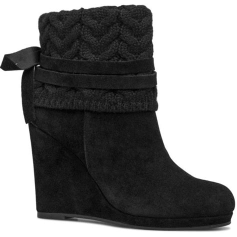best 25 wedge booties ideas best 25 black wedge ankle boots ideas on