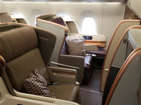 Singapore Airlines Awards Now Bookable At United.com