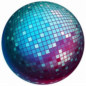 Disco Ball Clipart - Cliparts Galleries
