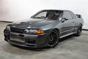 1990 Nissan Skyline Gtr Nismo