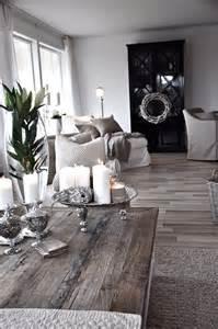 wohnungseinrichtung beige grey and white interior design