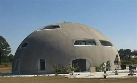 are the styrofoam dome homes as durable as the monolithic construct the monolithic dome house