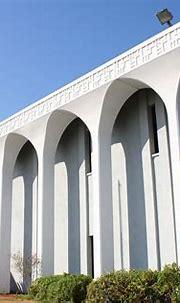 Modern Arches   Arch architecture, Modern arches, Facade ...
