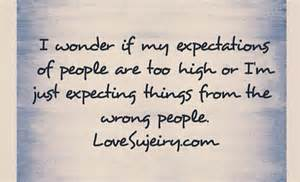 Quotes About Relationship Expectations