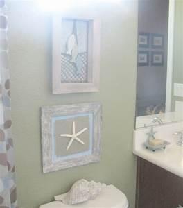 Bathroom decorating ideas beach diy small bath home design for Beekman home bathroom accessories